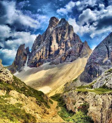 Cima Undici - Dolomiti di Sesto, Alto Adige