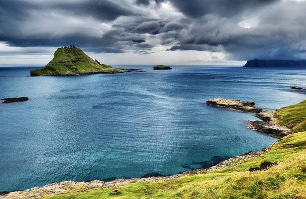 Isole Far Oer