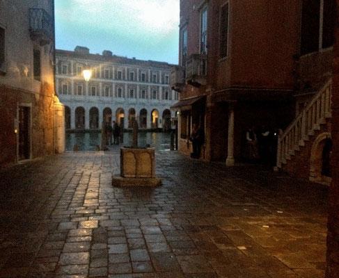 Ancora Venezia, la più magica delle città
