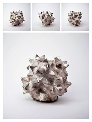 M2BXTXY16V847 aluminium, 9,5x8,5x10,5 cm, 2016