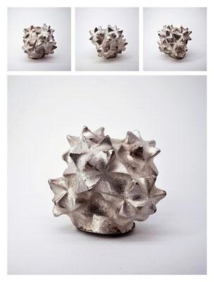 M2BXTXY16V847 alluminio, 9,5x8,5x10,5 cm, 2016