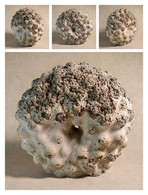 C2B40Y15V23100 ciment fondu, sand, expanded clay 35x33x20cm, 2015