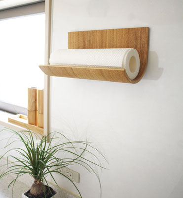 kitchenpaper holder tape type