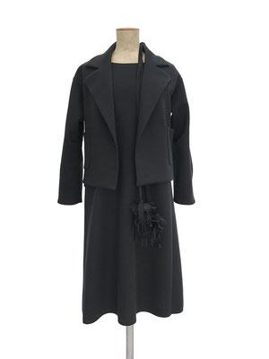 Jacket XXX, Dress 650-910