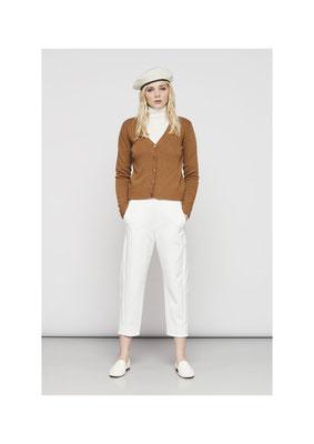Pants 06L02545, Cardigan M6109500