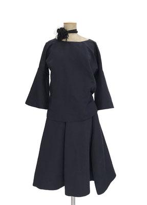 Top 521-925, Skirt 421-925, Flowerband 912-997