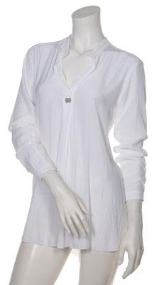 Blouse white 1039-102
