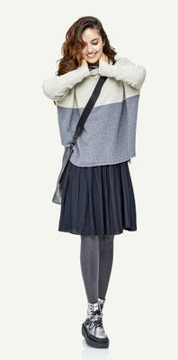 Sweater 1065-33, Dress 129-20, Bag 1064-31