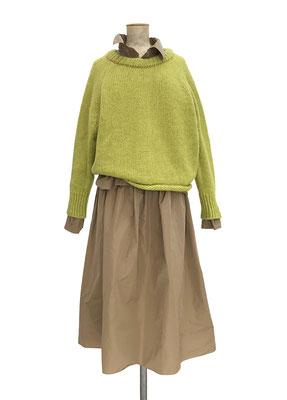 Sweater 876-915,  Shirt 573-940, Shirt 471-940
