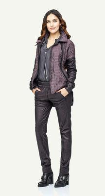 Jacket 167-36, Blouse 107-6, Pants 159-9