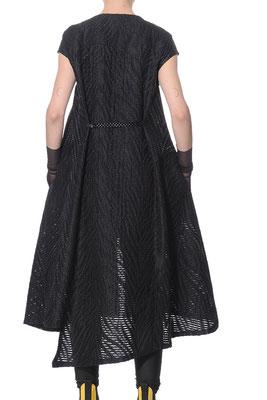 Long Vest/Dress  050203202 back