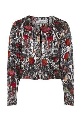 Jacket 213 Chanel SA P 10