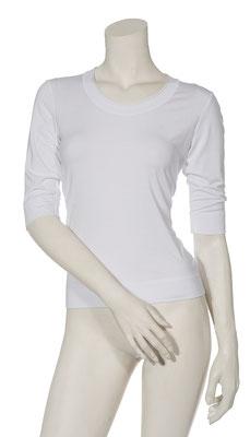 T-Shirt white 1003-102