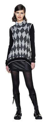 Sweater 314-2, Microskirt 1011-101