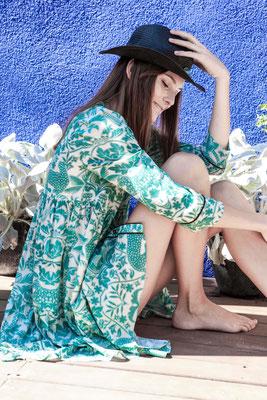 Dress 2077 Fidji