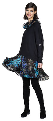 Dress 308-3, Sweater 3067-30