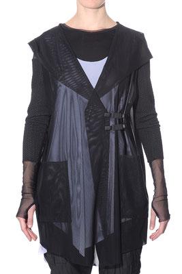 Hoody Vest 091301192 front