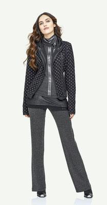 Jacket 125-32, Shirt 148-31, Pants 102-31, Microskirt 1011-101