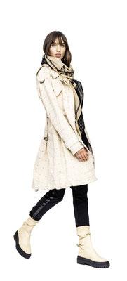 Coat 260-21  Pants 1051-101  Scarf 2004-38