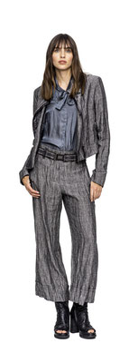Jacket 216-15  Blouse 207-30  Pants 204-15