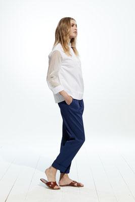Shirt 65N0 3183, Pants 07X0 8080