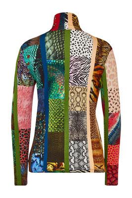 Turtleneck T Shirt 181 Pezzi  JE P03