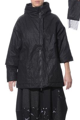 Jacket 070601202 front unzipped