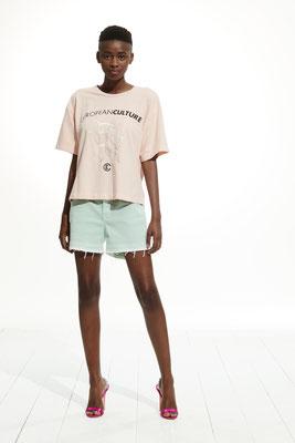 T-Shirt 474U 2261,  Short 050U 3881