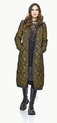 Coat 142-22, Dress 161-4