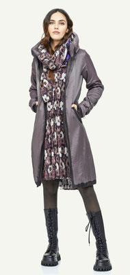Coat 168-36, Dress 144-26, Scarf 194-17