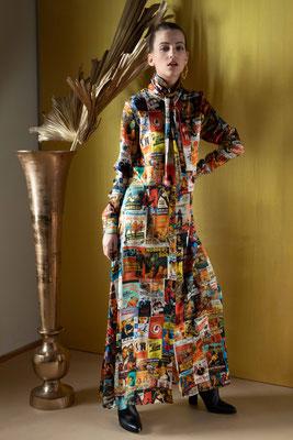 Dress 124-Mimi