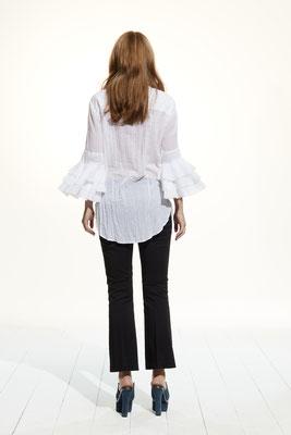 Shirt 661U 7504, Pants 08AU 6700