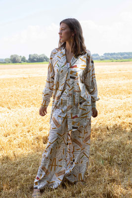 189-ES MALA shirt + 104-SS MARLENE pants, print 013