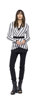 Jacket 208-3 Blouse 1039-101  Pants 1051-101