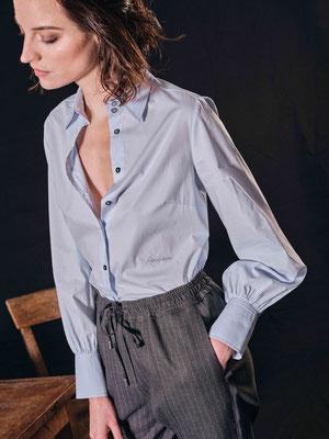 Shirt Taline, Pants Karop