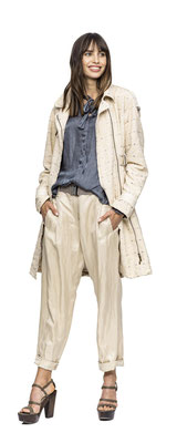 Coat 260-21  Blouse 207-30  Pants 235-20
