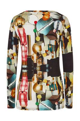 T Shirt 163 LS Rana JE P05