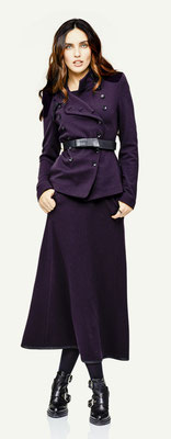 Jacket 149-9, Skirt 163-9, Belt 184-99