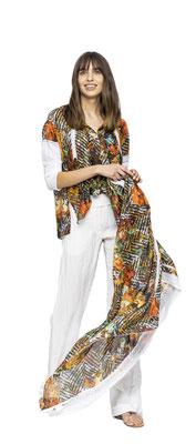Shirt 257-10  Pants 252-28  Scarf 2002-10