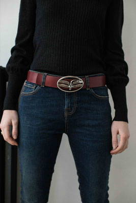 Jeans 2088 Label