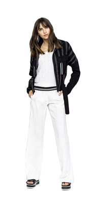 Jacket 240-4  Shirt 205-7  Pants 252-28