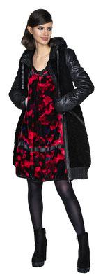 Dress 353-8, Longjacket 325-17