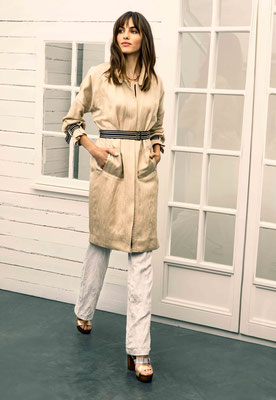 Beate Heymann-S21 Coat 220-20, Pants 252-28