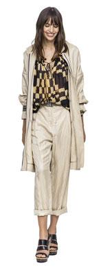 Coat 220-20  Blouse 225-27  Pants 235-20