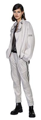 Blouse 319-12, Pants 355-26, Jacket 327-10