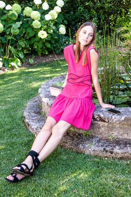 Dress 2086 Ascot