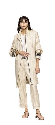 Coat 220-20 Blouse 224-26 Pants 235-20