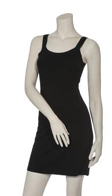 Longshirt black  1001-101