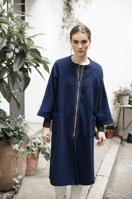 Coat 2114 Dalasso