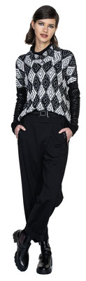 Sweater 337-2, Pants 312-1